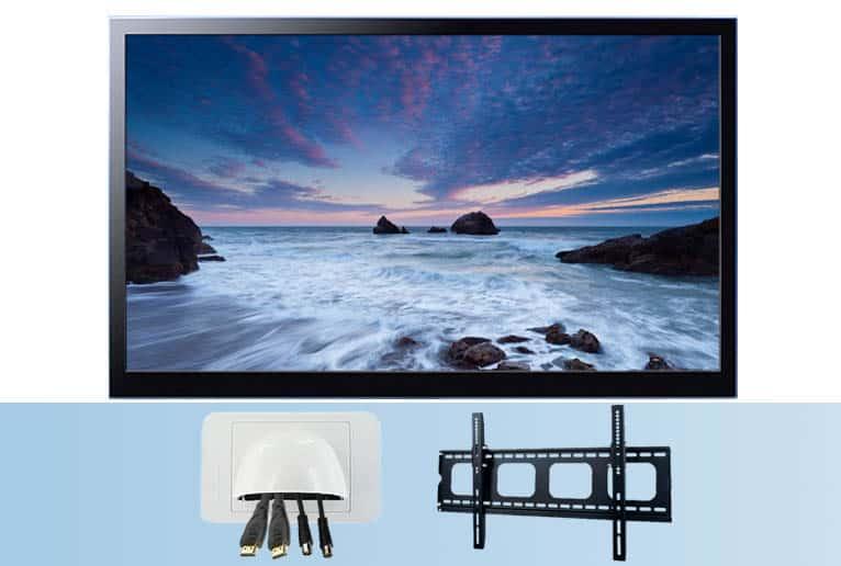 TV Wall Mount Large Geelong